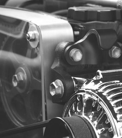 Gesucht: KFZ-Mechatroniker/in