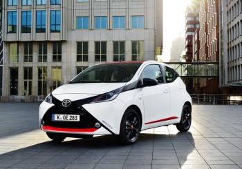 Toyota setzt Wachstumskurs in Europa weiter fort
